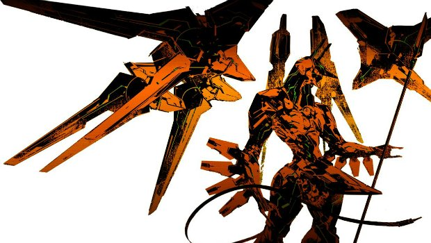 Contest: Tweet to win Zone of the Enders HD! photo