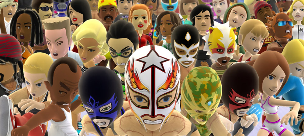 Review: Fire Pro Wrestling photo