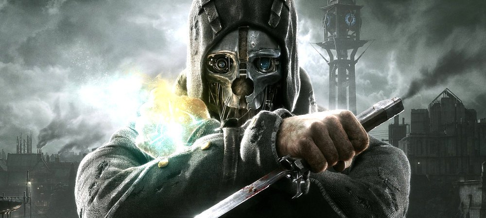 Review: Dishonored  photo