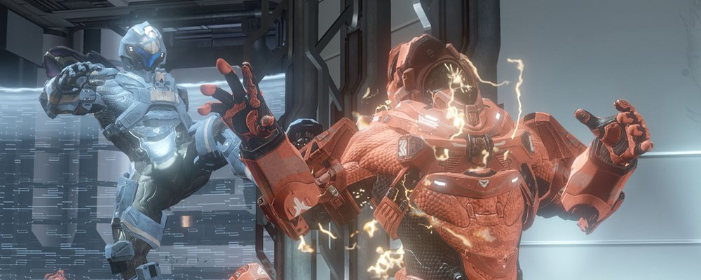 Your guide to Halo 4's multiplayer photo