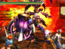 Ragnarok Odyssey hitting PS Vita October 30 photo