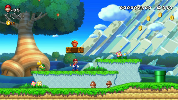 new super mario bros u emulator
