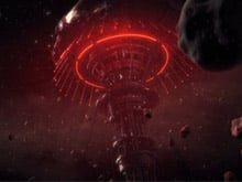 Mass Effect 3 'Omega' DLC slated for late November photo