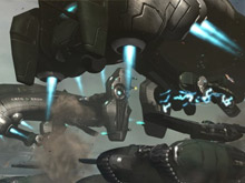 CCP has a five-year roadmap for Dust 514 photo
