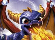 Merging toys and videogames with Skylanders photo