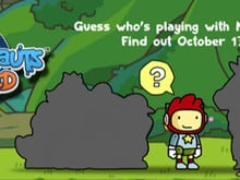 Speculation: Scribblenauts Unlimited gets some cameos photo