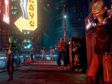 Prey 2 still not dead, merely 'in limbo' photo