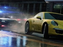 Review: Need for Speed Most Wanted photo