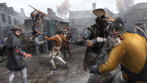 assassins creed iii multiplayer