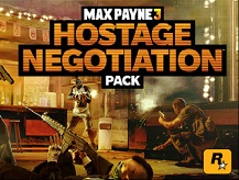 Max Payne 3's 'Hostage Negotiation' pack teased some more photo