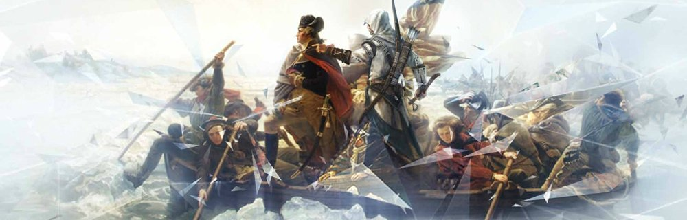 Contest: Win a copy of The Art of Assassin's Creed III! photo