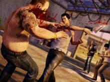 Sleeping Dogs and related DLC are 50% off on Steam photo
