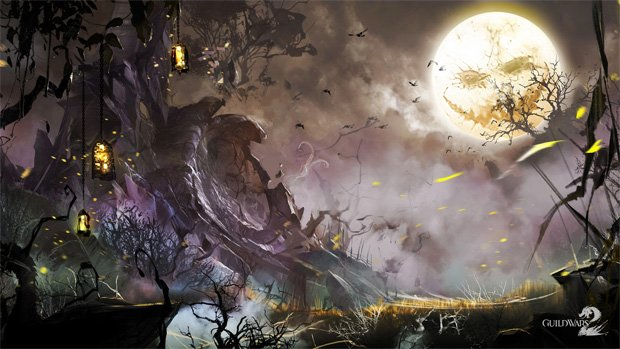 Guild Wars 2: Shadow of the Mad King starts today screenshot