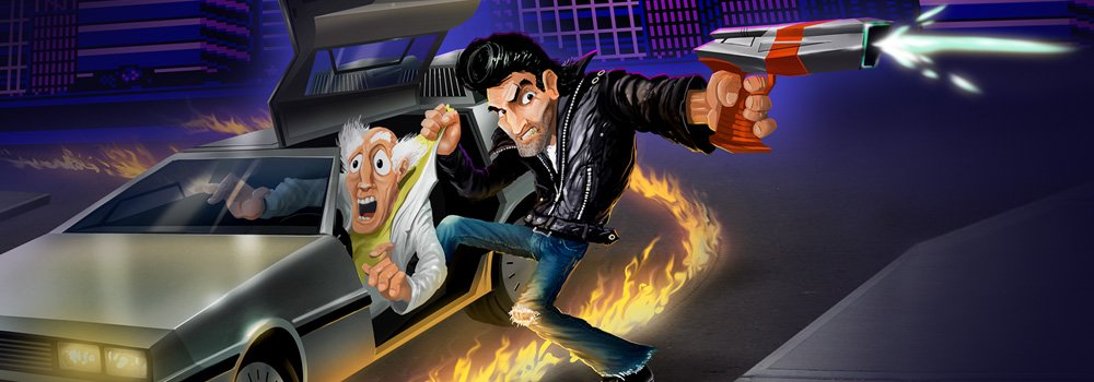 Review: Retro City Rampage photo