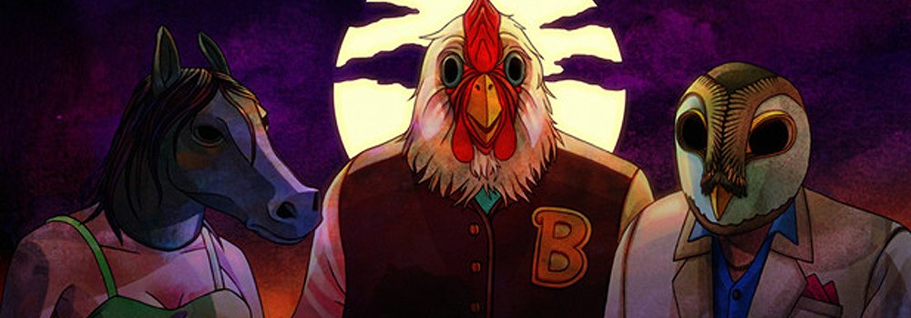 Review: Hotline Miami photo