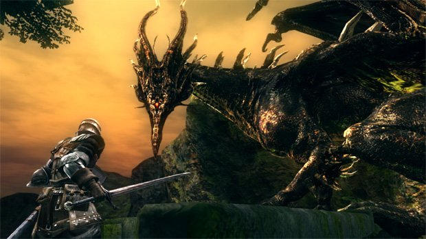 Dark Souls: Artorias of the Abyss is out now for consoles photo