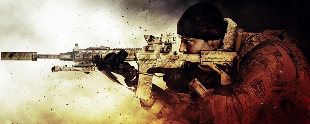 Warfighter photo