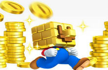 Two more DLC Coin Packs are headed to NSMB2 photo