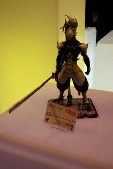 Bandai's got sweet figs of Sol Badguy, Bass, Mewtwo, more photo