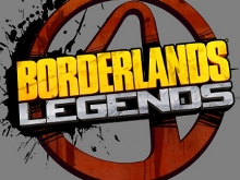 Preview: Borderlands Legends photo