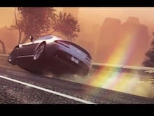 Need For Speed Most Wanted launch trailer is electric photo