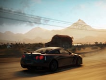 Forza Horizon: From simulation to driving experience photo