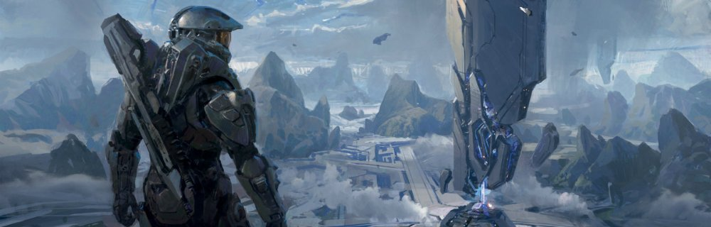 Contest: Win a copy of The Art of Halo 4! photo