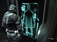 Dust 514: 'Way of the Mercenary' trailer photo