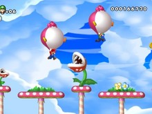 More modes for New Super Mario Bros. U detailed photo