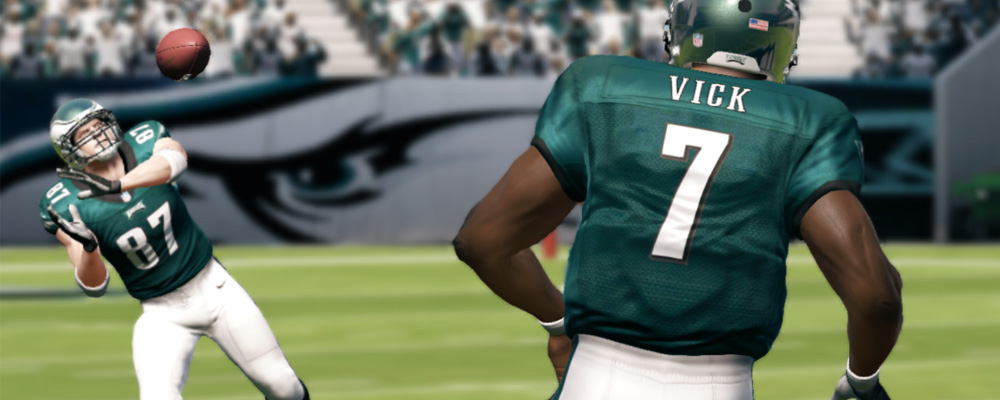 Preview: Madden NFL 13 gets serious on Wii U photo
