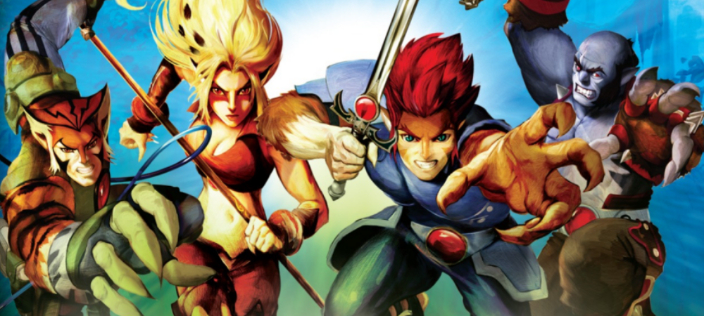 ThunderCats review photo