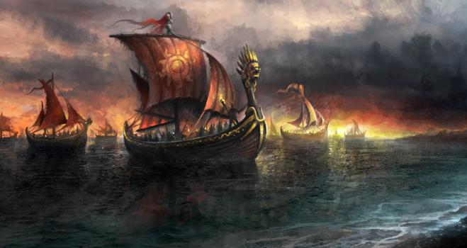 Crusader Kings II: Sunset Invasion impressions
