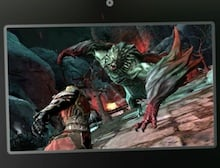 Castlevania: Lords of Shadow - Mirror of Fate new details photo