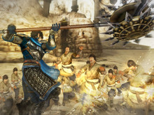 Dynasty Warriors 8 has new screens, more characters photo