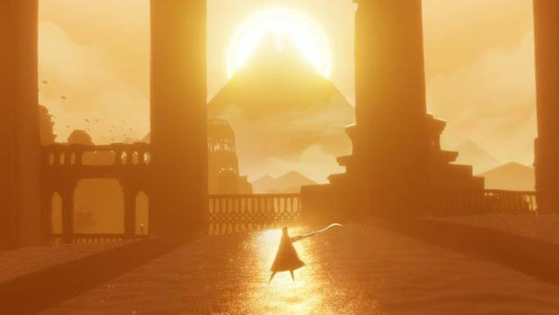 237930 journey soundtrack Sony Wary of Having Too Many Remasters on PS4