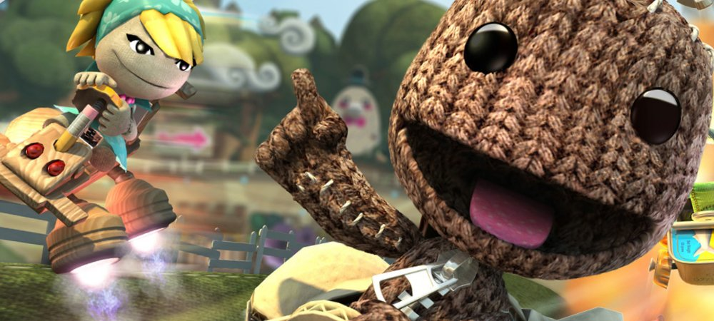 LittleBigPlanet Karting photo