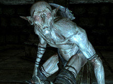 Bethesda is 'close' to releasing Skyrim DLC for PS3 photo