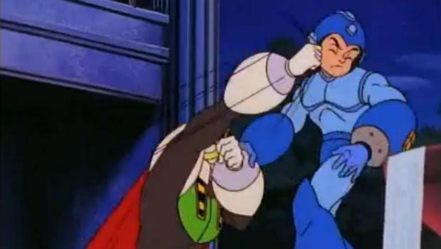 Capcom 'hopes' they can get Mega Man 1-6 on the eShop screenshot