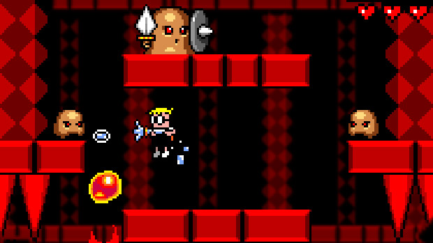 Indie Royale bundle has Mutant Mudds and more screenshot