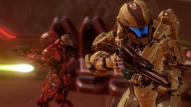 Halo 4 Spartan Ops Episode 2 gets a shiny new CGI trailer