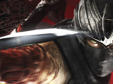 Review: Ninja Gaiden 3: Razor's Edge photo