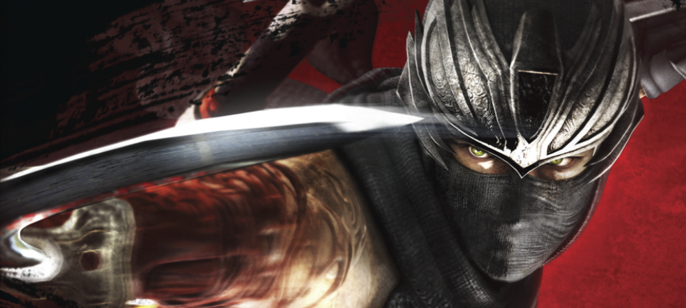 Ninja Gaiden 3 Wii U photo
