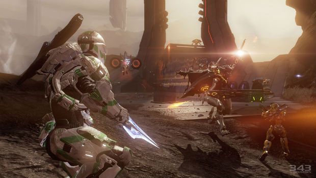 halo 4 spartan ops matchmaking how to avoid being just a hookup
