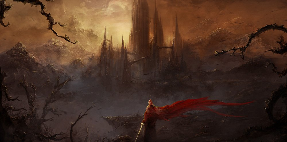 Exclusive: Zojoi talks Shadowgate history and future photo