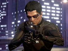 Here is what's next on the DLC front for Sleeping Dogs photo