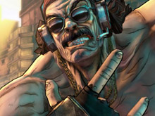 Preview: Borderlands 2: Mr. Torgue's Campaign of Carnage photo
