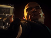 So, so ready: Hitman: Absolution is coming very soon photo
