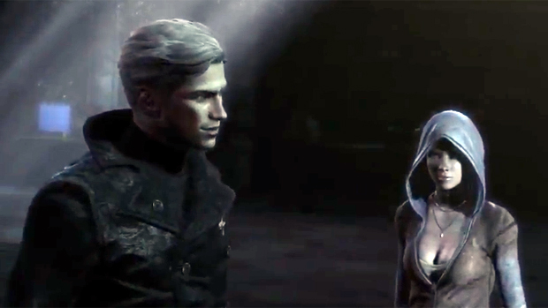 Kat and vergil detailed in dmc making of vid voltagebd Choice Image