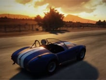 Forza Horizon devs talk up the coming content photo