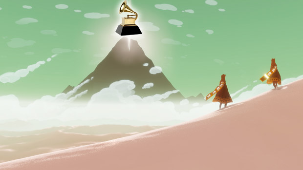 Journey gets nominated for a Grammy and seven VGAs photo